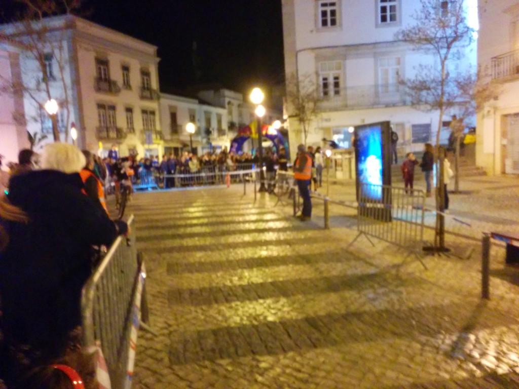 Algarve Bike Challenge contrareloj